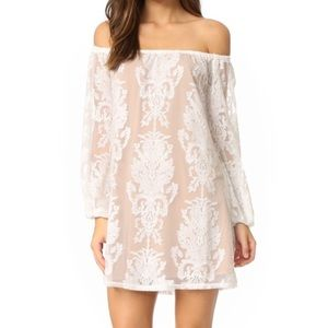 For Love and Lemons Precioso Lace Dress